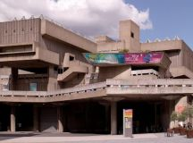 Hayward Gallery, Southbank Centre - Gallery - visitlondon.com