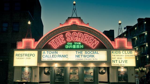 east london sofa cinema bed best unique and unusual cinemas in film visitlondon com