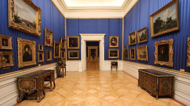 The Wallace Collection  Sightseeing  visitlondoncom