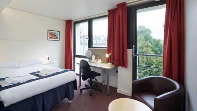 Imperial College London Summer Accomodation  Campus  visitlondoncom