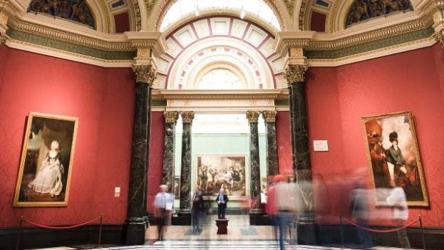 Here is a short list of all the fun things to do for free in London!