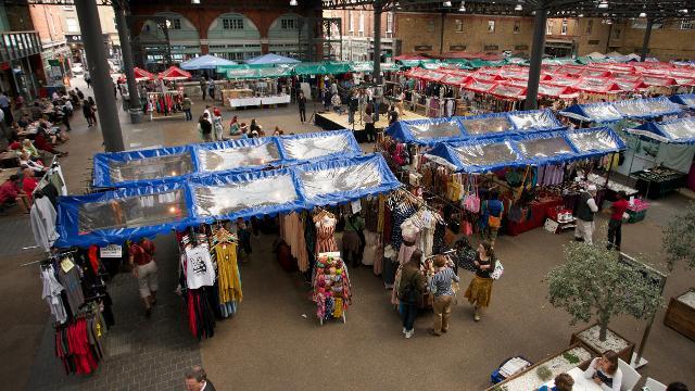 Fresh Market Opening Hours
