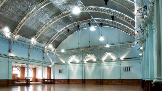 Royal Horticultural Halls  Conference Centre  Exhibition