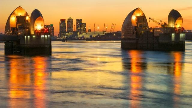 Thames River Services  River Tour  visitlondoncom