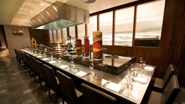 The Cinnamon Kitchen  Indian Restaurant  visitlondoncom