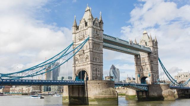 Tower Bridge - Sitio / edificio histórico - visitlondon.com