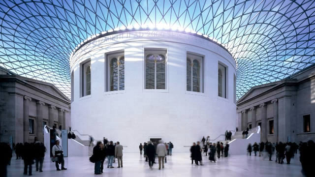No Visit To London Is Complete Without Checking Out Its Fantastic Selection Of Museums And Galleries Here Are 50 Of The Best In No Particular Order