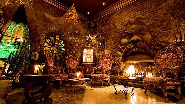 Top 18 Quirky London Restaurants  Restaurant