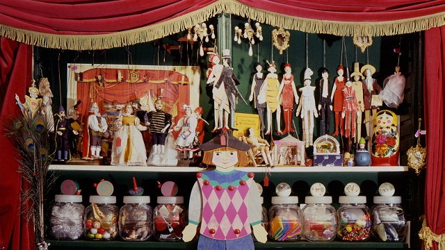 Top 9 Toyshops In London Toys