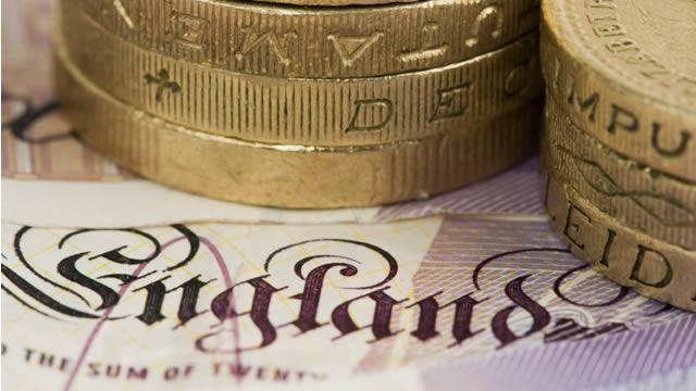 Money In London Essential Information