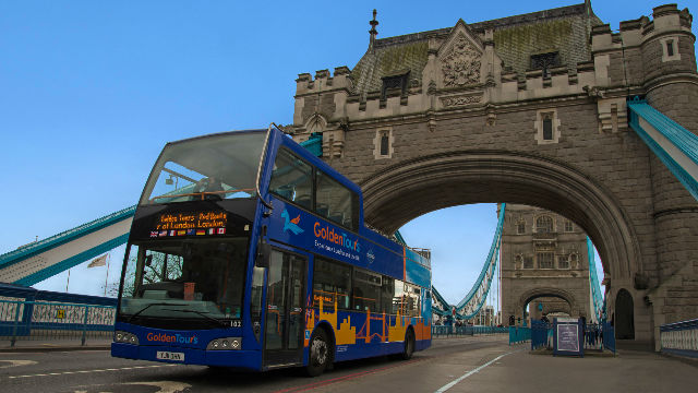 London packages - Sightseeing Tour - visitlondon.com