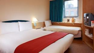 Cheap hotel london