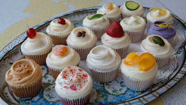 Top 10 Cake Shops In London Seagirll