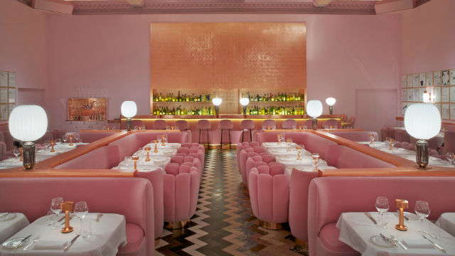 Best Unusual Afternoon Teas In London Restaurant