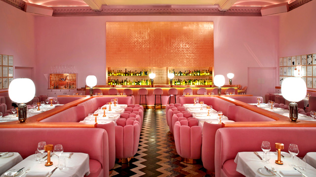 Top 20 quirky London restaurants  Restaurant