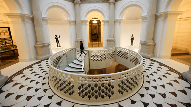 Best art galleries  Gallery  visitlondoncom
