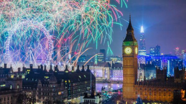 christmas lights london 2019 # 30