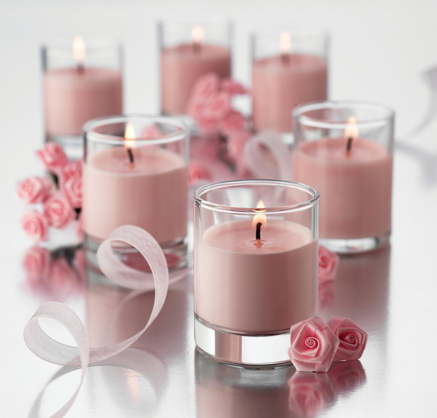 learn about candle waxes