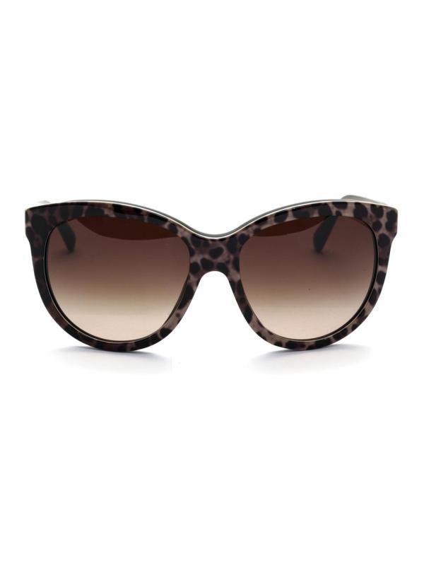 Dolce And Gabbana Black Aviator Sunglasses Kim Kardashian