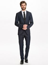 Black Tie With Black Shirt | Artee Shirt
