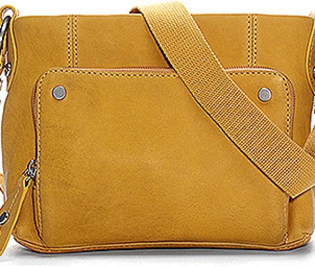 Ellington Leather Goods Ellington Eva Crossbody