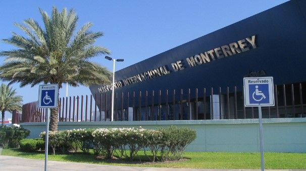 Aeropuerto de Monterrey