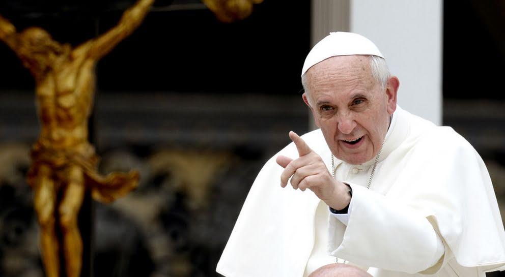Resultado de imagen para papa francisco imagenes