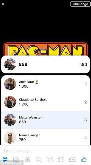 La aplicación también contará con récords y chats entre los usuarios. Foto de Facebook