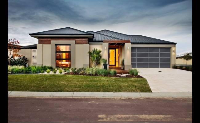 Seiiki Modern New Home Designs Dale Alcock Homes
