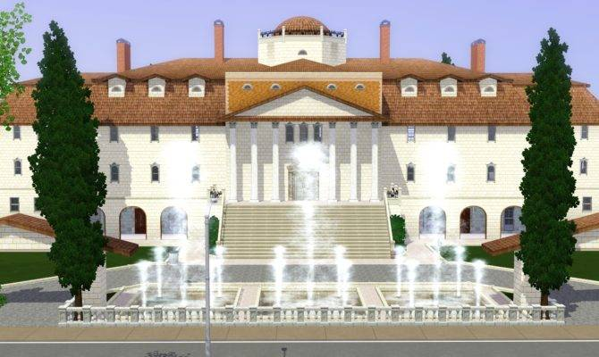 Building A House Ideas Sims 3 House Interior