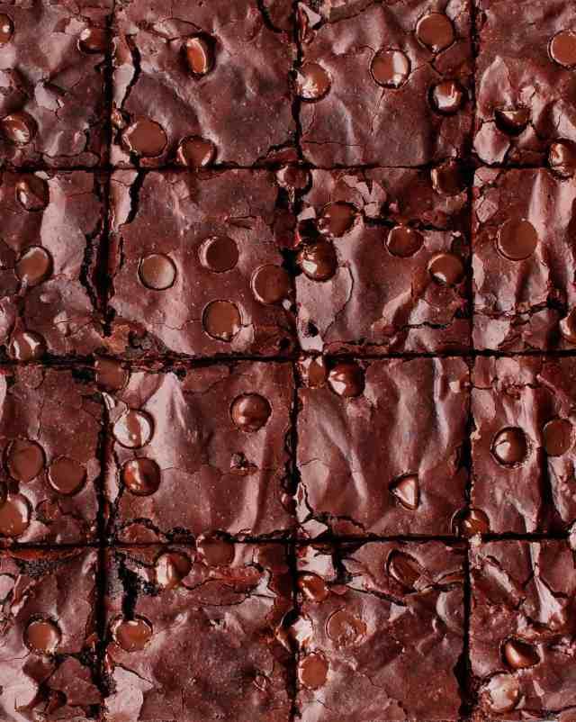 Best Homemade Brownies