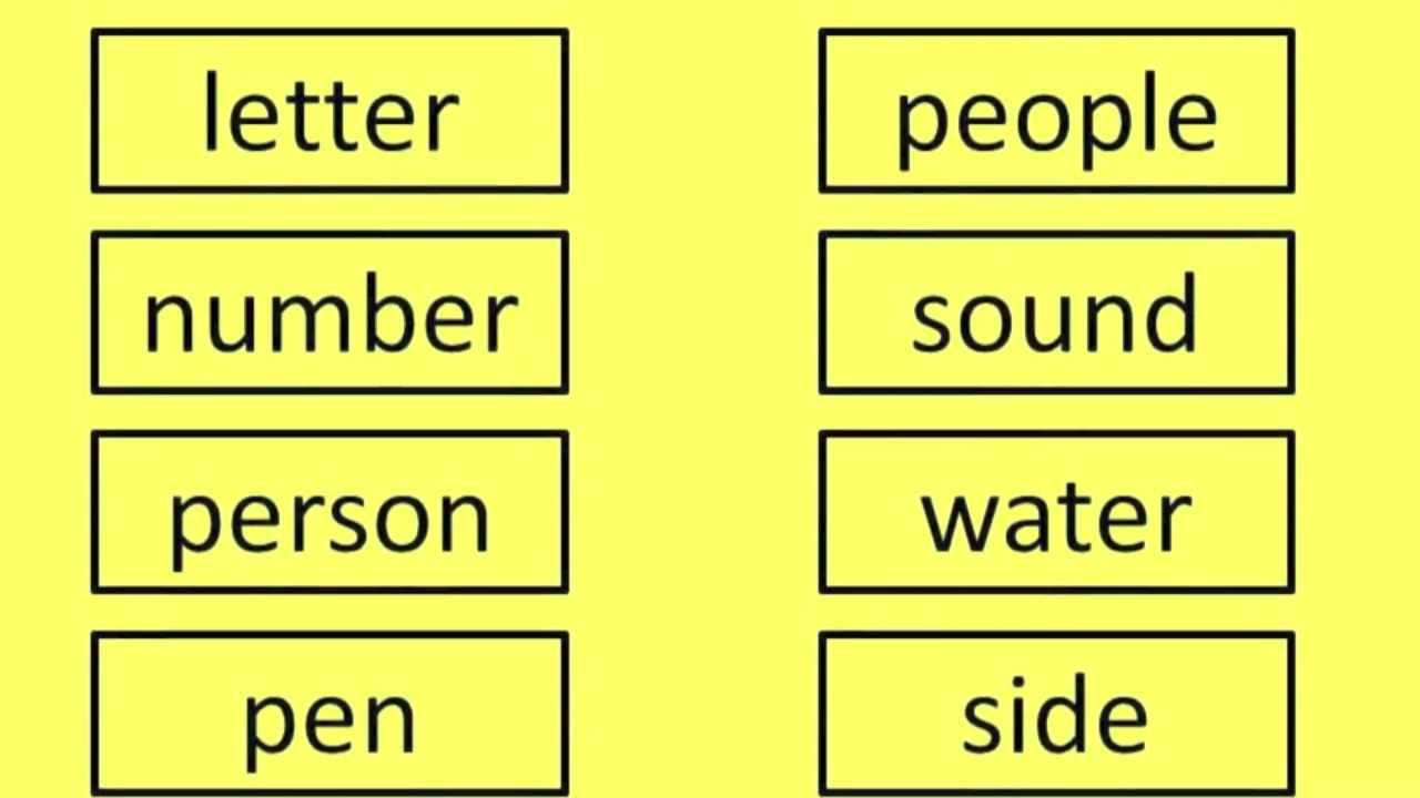 hight resolution of Long A Vowel Sound Worksheet E Ai Ay Teaching 100 Commonly Misspelled Words  Worksheet - LowGif