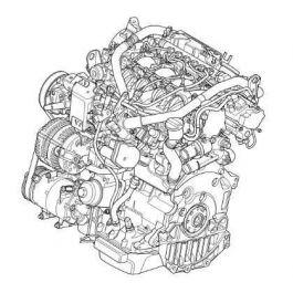 Evoque Mk 1 2.2 Diesel Services