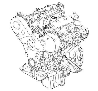 Range Rover Sport 30 Tdv6 Timing Belt Replacement
