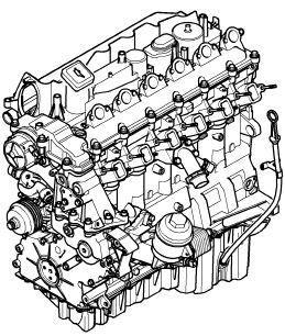 Range Rover TD6 3.0 Diesel Services