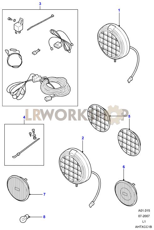 Goodall Mfg Parts List Wiring Diagram And Schematics
