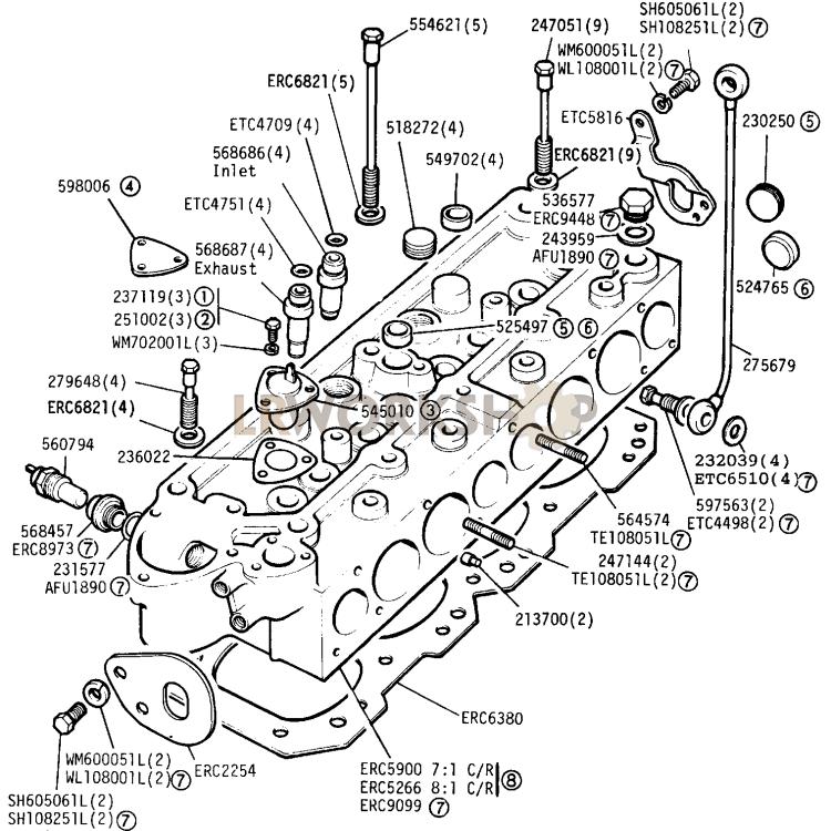 Automatioc Lifan 250 Wiring Diagram