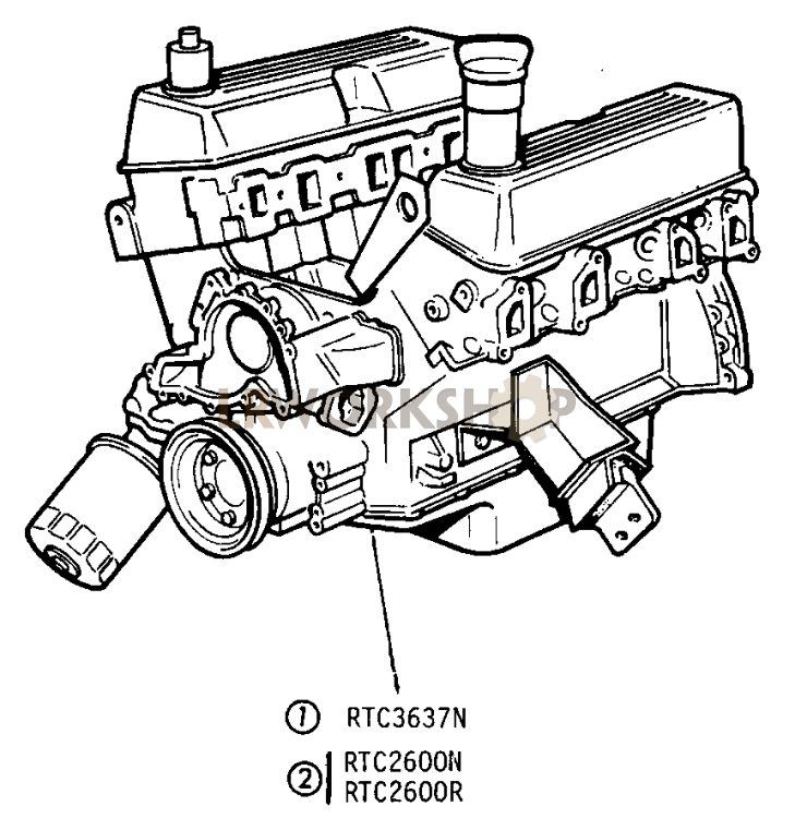 [DIAGRAM] Land Rover Engine Diagram FULL Version HD