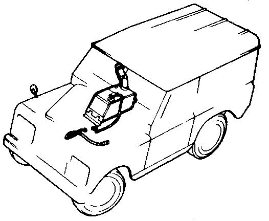 Camaro Fuel Tank Schaltplang