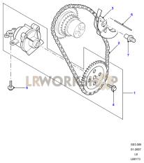 24 Tdci Puma Diagrams  Find Land Rover parts at LR Workshop