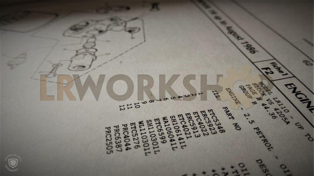 medium resolution of pdf land rover parts catalogues