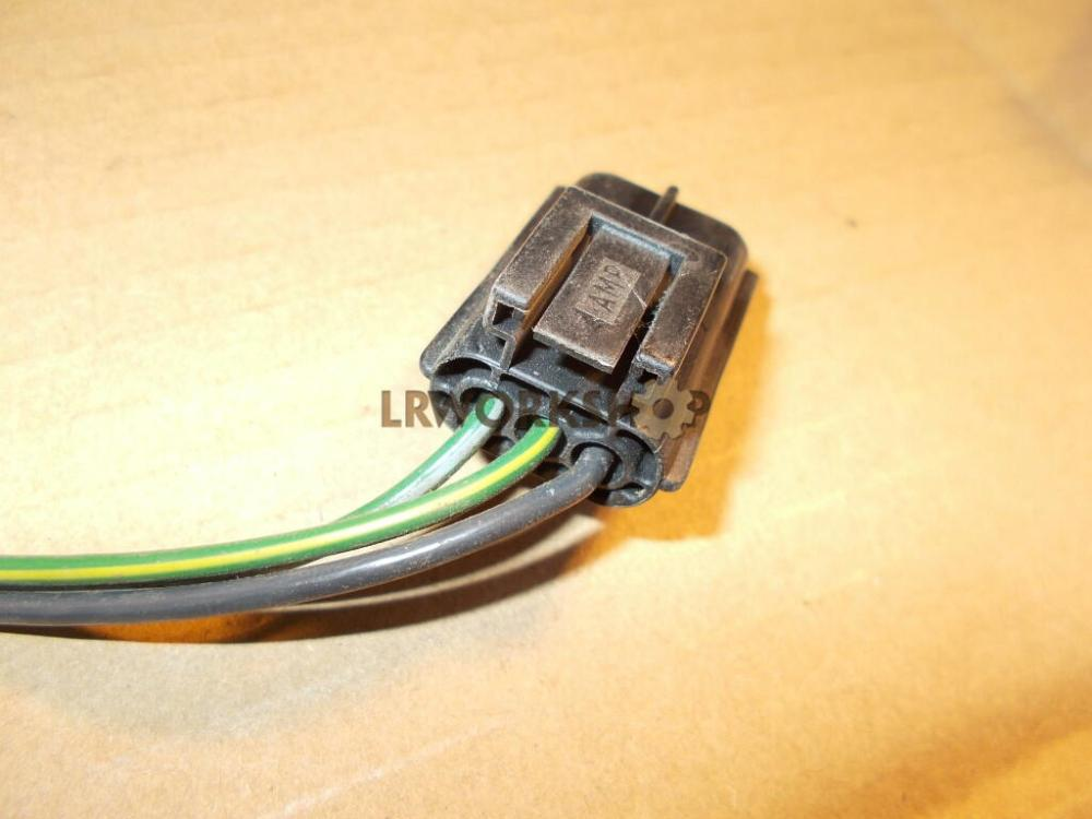 medium resolution of utp1908 harness main harness to heater blower switch