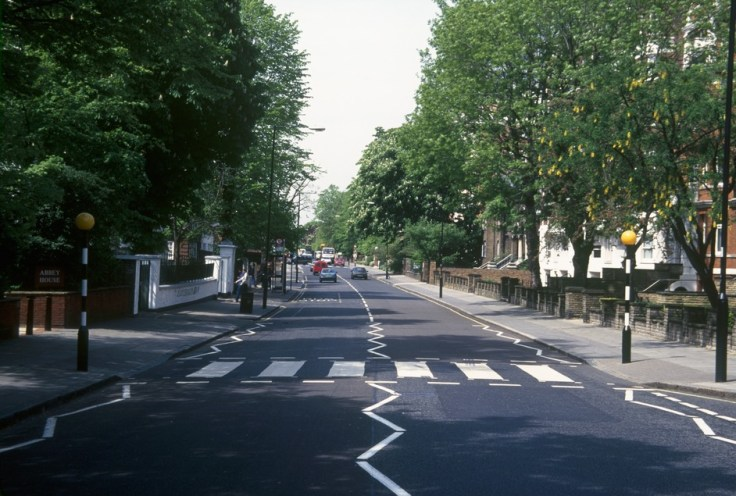 Image result for abbey road london