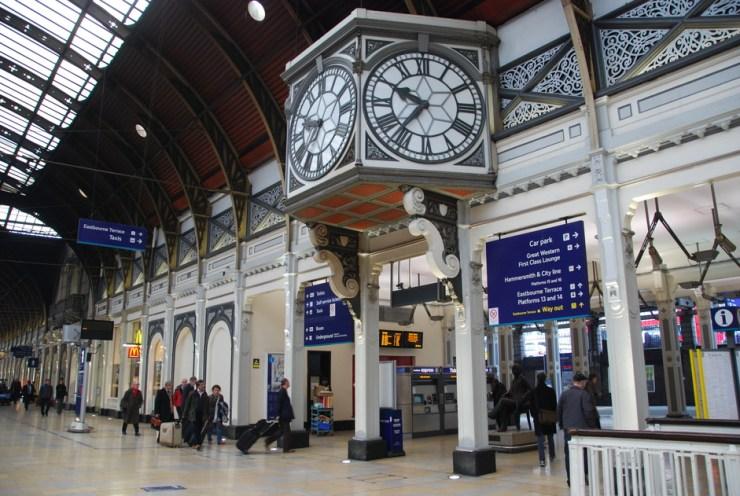 Image result for paddington station