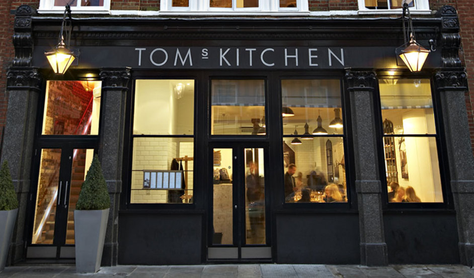 Toms Kitchen Cale Street Discount deals with online
