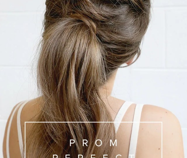 Prom Perfect Hair Hero