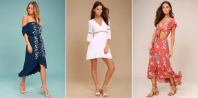 What to Wear to Wedding Rehearsal Dinner