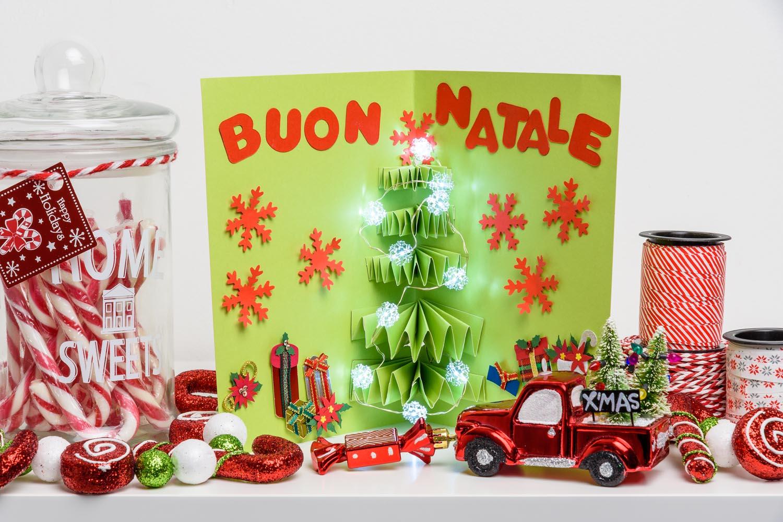 Sagome per decorazioni natale 1. Lavoretti Di Natale Per Bambini Luminal Park