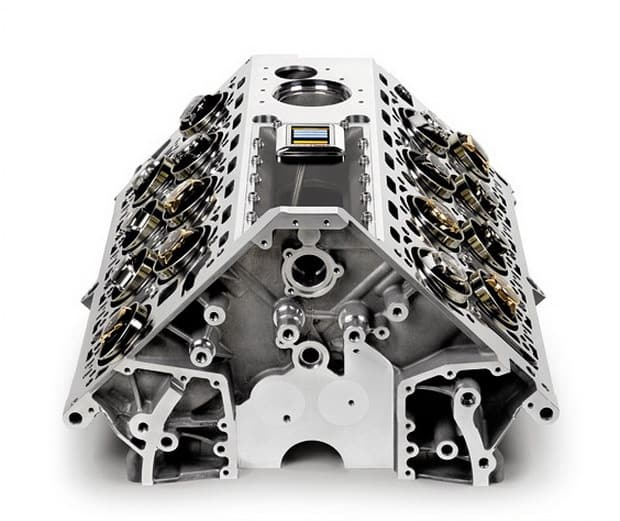 bugatti w16 engine diagram
