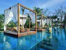 Sarojin Beach Resort In Khao Lak Thailand